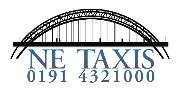 Newcastle Taxi Hire - NE Taxis professional private hire in Newcastle, the North East and Northumberland
